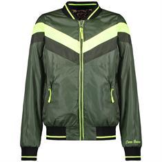 Cars Reversible jacket Loali Jr. meisjes zomerjas bruin dessin