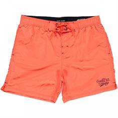 Cars Sassari jongens zwembroek oranje