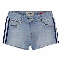 Cars Strippa meisjes short blue