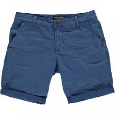 Cars Tino Short heren casual short blauw