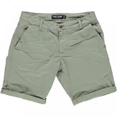 Cars Tino Short heren casual short groen