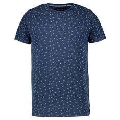 Cars Tronto jongens shirt blauw
