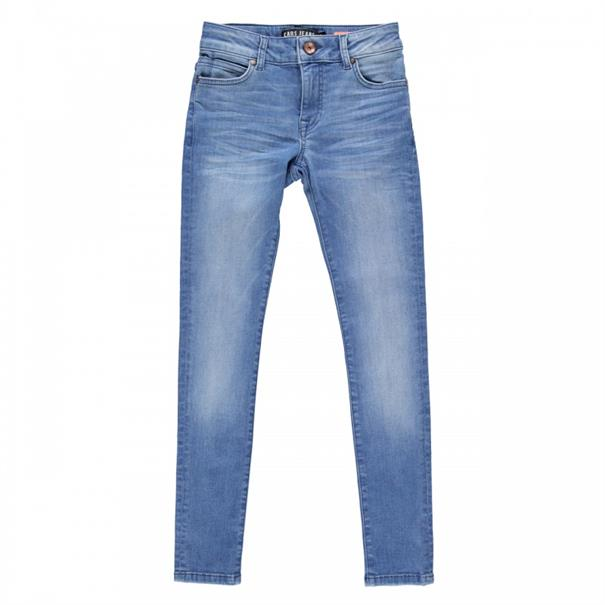 Cars Trust Denim Used casual jongens broek denim