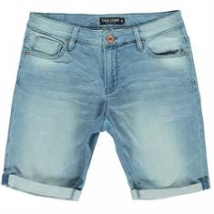 Cars Tucky heren casual short blue