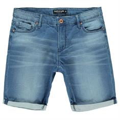 Cars Tucky jongens short denim