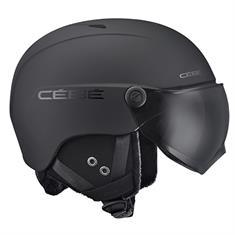 Cebe Contest skihelm sr zwart