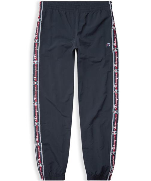 Champion Cuff Pants heren sportbroek marine