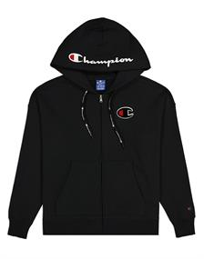 Champion dames sweater zwart