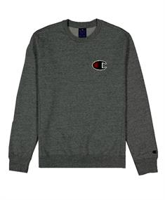 Champion heren casual sweater antraciet