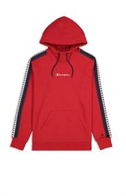 Champion heren casual sweater rood