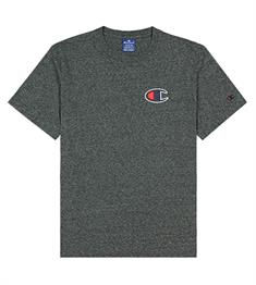Champion heren shirt antraciet