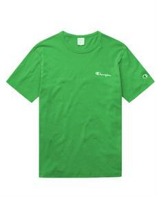 Champion heren shirt groen