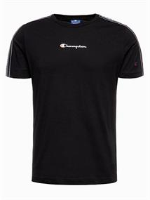 Champion heren shirt zwart