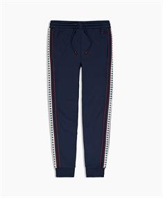 Champion Rib Cuff Pants heren broek antraciet