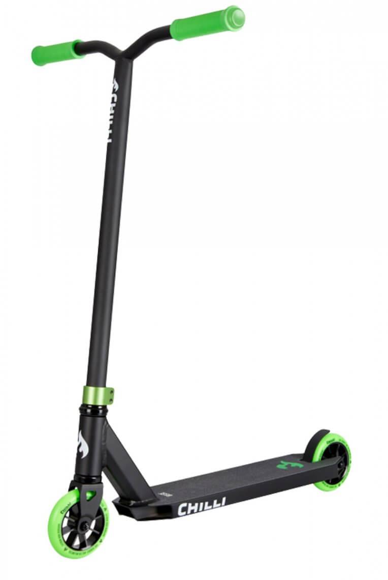 Chilli Pro Scooterr Pro Scooter Base step