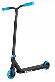 Chilli Pro Scooterr Pro Scooter Base step zwart