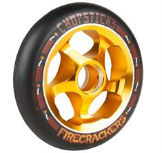Chopsticks Firecrackers 110MM step wielen zwart