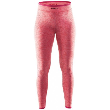 Afbeelding van Craft A.Comfort Long Pant Dames thermobroek pink