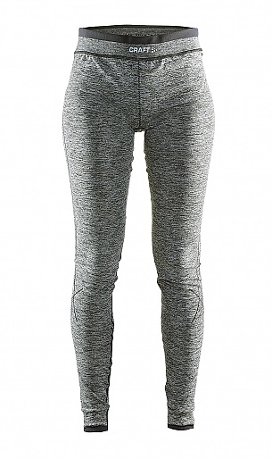 Craft Active Comfort Dames thermobroek grijs dessin