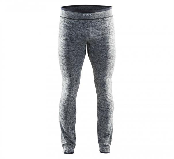 Craft Active Underpants heren thermobroek grijs dessin