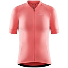 Craft Adv Endur Jersey W dames wielershirt pink