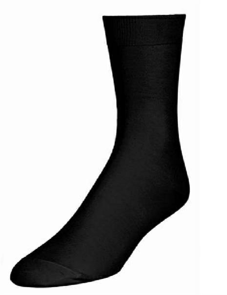 Craft Under Sock UVK thermosokken zwart