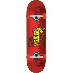 Creature skateboard rood