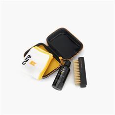 Crep Protect Reinigings Set /Shampo onderhoudsartikelen zwart