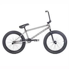 Cult Cult Devotion Raw bmx fiets midden grijs