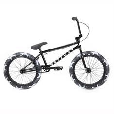 Cult Cult Gateway 20 Inch bmx fiets zwart