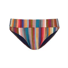 Cyell Delhi Hot Pant Regular bikini slip blauw