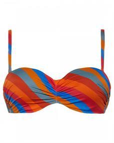 Cyell Style 117 bikini top oranje