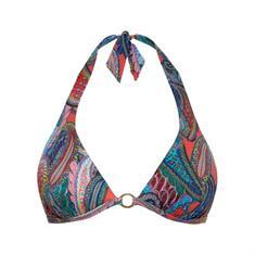 Cyell Style 192 bikini top rood dessin