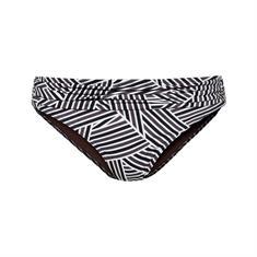 Cyell Style 212 bikini slip zwart dessin