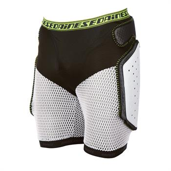 DAINESE Action Short Evo  SR Impact short ZWART