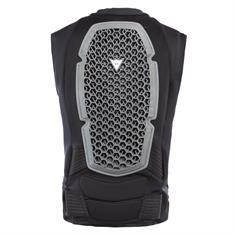DAINESE Pro Armor Waistcoat back protector zwart
