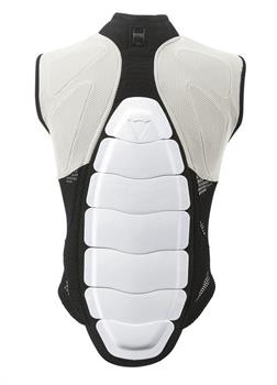 DAINESE waistcoats 6/7 Back protector WIT
