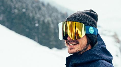 De 5 beste snowboard goggle's van 2020