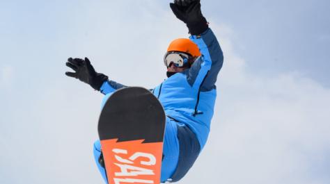 De beste heren snowboard jassen voor 2020/2021