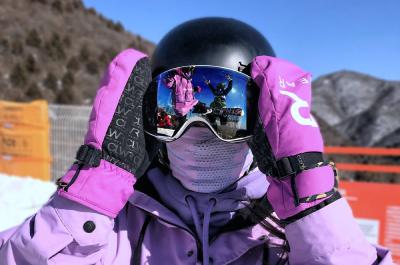 De beste snowboard helmen van 2020