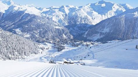 De top 10 wintersport locaties