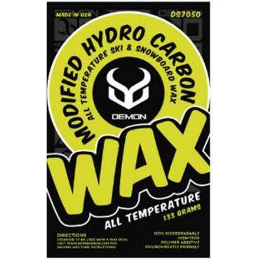 Demon Hydro Carbon Wax ski/snowboard wax diversen