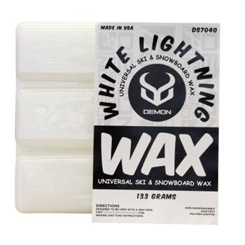 Demon Team Wax Skiwax WIT