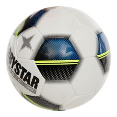 Derby Star Classic Light bal blauw dessin