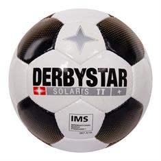 Derby Star Solaris TT 5 bal wit