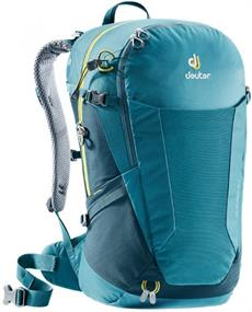 Deuter Futura 24 Denim outdoor rugzak petrol