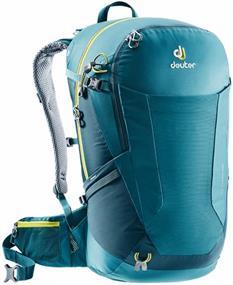 Deuter Futura 28 liter outdoor rugzak groen