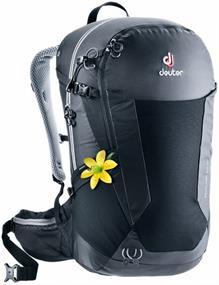 Deuter Futura SL 26 liter outdoor rugzak zwart