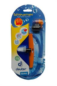 Deuter Streamer 2 liter bottle belt wit