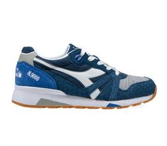 Diadora N9000 heren sneakers denim